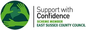 Support with Confidence Scheme