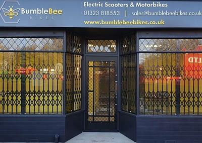 BumbleBee Example