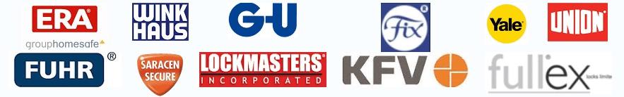 UPVC Logos