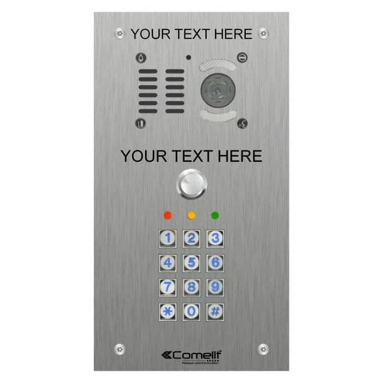 Door Entry Phone System