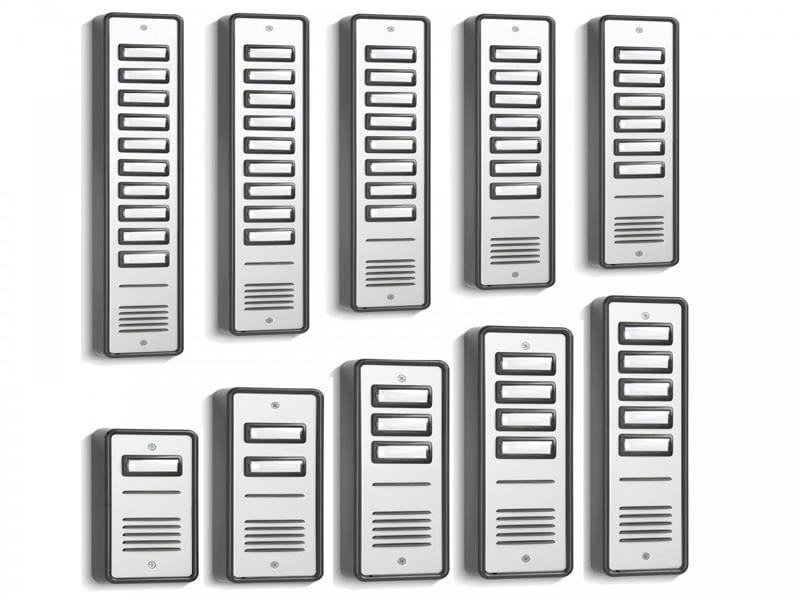 Door Entry Phone Systems & Intercoms