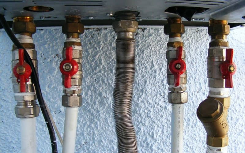 Heating Engineers Services